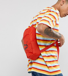 Красная сумка через плечо Puma эксклюзивно для ASOS - Красный