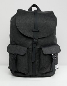Рюкзак Herschel Supply Co Dawson - 20,5 л - Черный