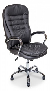 Кресло для руководителя AV 118 СН СХ (04) Алвест
