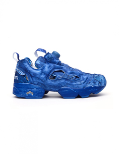 Кроссовки Reebok Instapump Fury Vetements