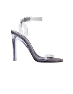 Босоножки на каблуке Yeezy