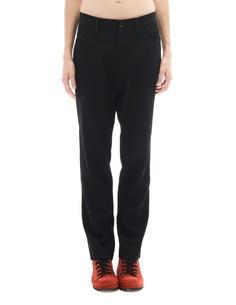 Шерстяные брюки Ys