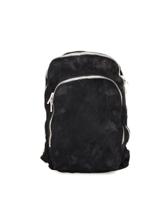 Замшевый рюкзак Guidi