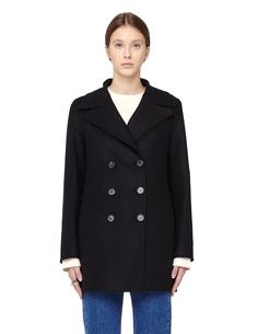 Пальто из шерсти и кашемира Zora The Row