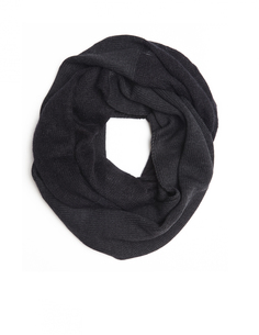 Шерстяной шарф-снуд Lost&;Found