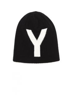 Двухсторонняя шерстяная шапка Ys