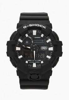 Часы Casio CASIO G-SHOCK GA-700EH-1A