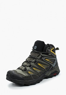 Ботинки трекинговые Salomon X ULTRA MID 3 GTX®