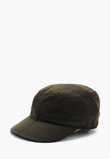 Бейсболка Salomon CAP MILITARY FLEX CAP