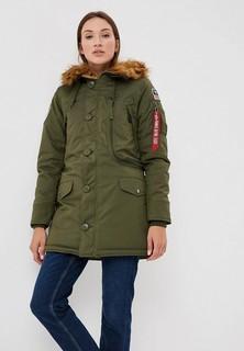 Парка Alpha Industries Polar Jacket
