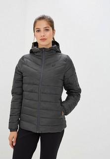 ec61a8d5ae58 куртка утепленная asics padded jacket w