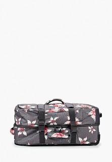 e53b6673a34e Женские чемоданы Roxy в Краснодаре – купить чемодан на колесах в ...