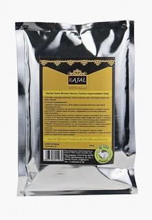 Краска для волос Kajal Натуральная (темно-коричневая), 100 г