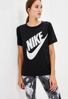 Футболка Nike W NSW TOP SS PREP FUTURA