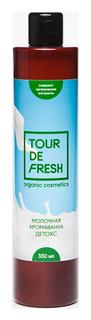 Пена для ванны Tour De Fresh