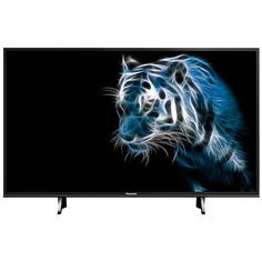 """LED- 4K UHD телевизор 39""""-43"""" Panasonic"""