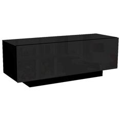 Подставка для телевизора MetalDesign МВ-70.120.01.01 Black/Black