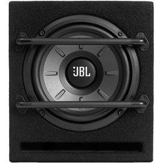 Автомобильный сабвуфер активный JBL