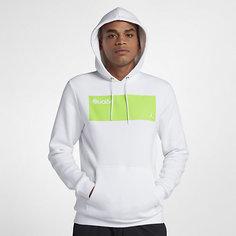 Мужская флисовая худи Jordan Sportswear Quai 54 Nike