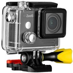 Экшн-камера AC Robin Zed5 (черный)