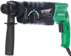 Перфоратор Hitachi DH24PH 730Вт