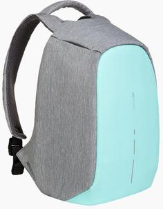 """Рюкзак XD Design Bobby Compact для ноутбука 14"""" (бирюзовый)"""