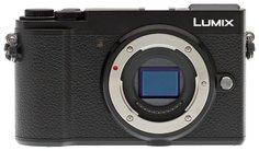 Цифровой фотоаппарат Panasonic DC-GX9 (черный)