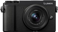 Цифровой фотоаппарат Panasonic DMC-GX9 12-32mm (черный)
