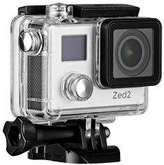 Экшн-камера AC Robin Zed2 (серебристый)