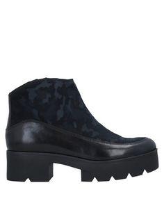 Полусапоги и высокие ботинки What FOR