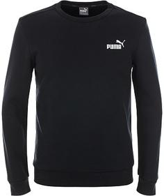 Свитшот мужской Puma Ess Logo Crew, размер 52-54