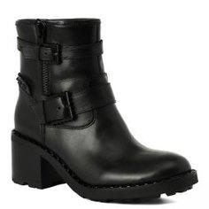 Ботинки ASH XENON черный