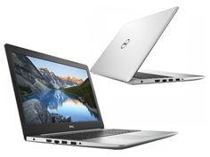 Ноутбук Dell Inspiron 5575 5575-6467 Silver (AMD Ryzen 5 2500U 2.0GHz/8192Mb/256Gb SSD/DVD-RW/AMD Radeon R530 4096Mb/Wi-Fi/Bluetooth/Cam/15.6/1920x1080/Windows 10 64-bit)