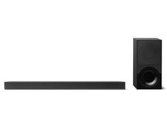 Звуковая панель Sony HT-XF9000 Black