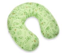 Подушка для беременных LeJoy Premium Мишки зеленые PR-110