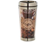 Термокружка Webber BE-6030 450ml Coffe