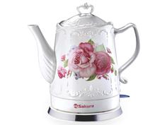Чайник Sakura SA-2033R