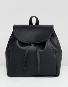 Мини-рюкзак ASOS DESIGN - Черный