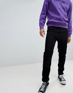 Черные джинсы Carhartt WIP Coast - Черный