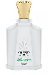 Гель для принятия ванны и душа Fleurissimo Creed