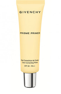 Основа под макияж Prisme Primer SPF 20b PA++, оттенок 03 желтый Givenchy