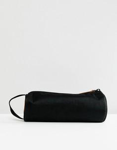Черный классический пенал Mi-Pac - Черный