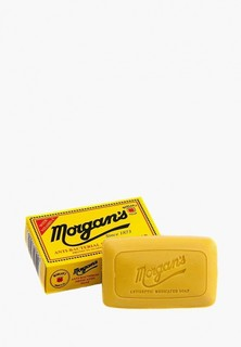 Мыло Morgans Morgans