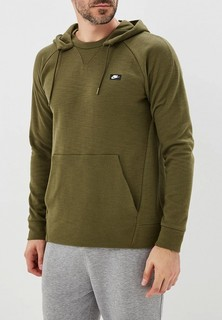 Худи Nike M NSW OPTIC HOODIE PO