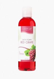 Пена для ванн Ceano Cosmetics Ceano Cosmetics 617-059 Пена для ванн Красный виноград 200ml