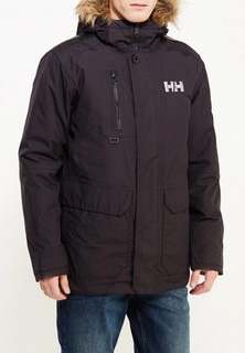 Куртка утепленная Helly Hansen SVALBARD PARKA