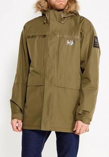 Куртка утепленная Helly Hansen COASTAL 2 PARKA