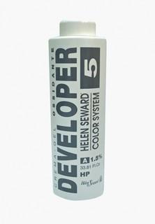 Эмульсия окислительная Helen Seward Milano Attivatore 5vol. 1,5% перекиси водорода, 1000 мл