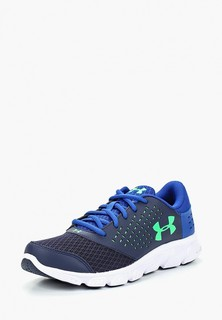 Кроссовки Under Armour Grade School UA Micro G® Rave