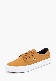 Кеды DC Shoes TRASE SE